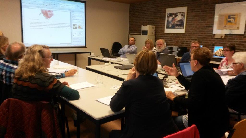 Informatiebijeenkomst Vrijwilligersverzekering