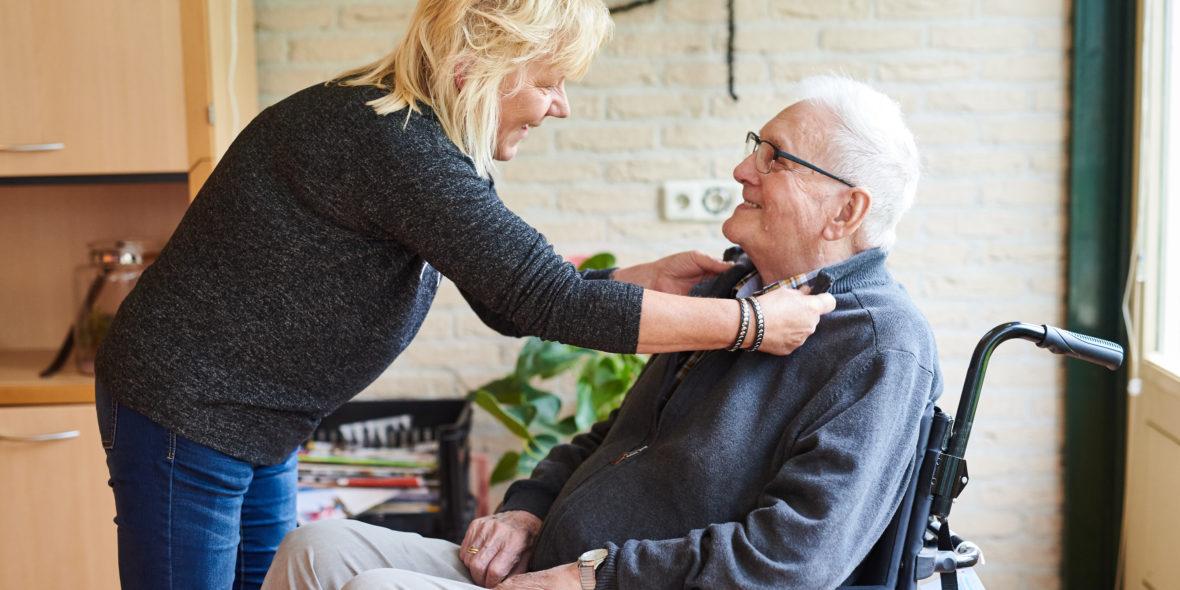 Contactgroep dementie