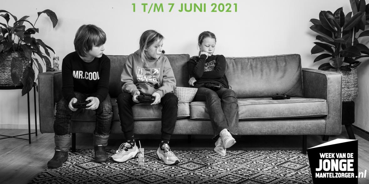 Week van de Jonge Mantelzorger: Niet te missen …