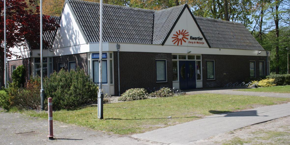 Hoofdlocatie Kwartier Zorg & Welzijn