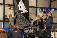 Jongerencentrum Amovement in Hoogezand feestelijk open