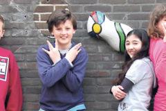 Film première Samenschool Hoogezand