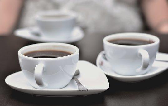 Koffiemoment – inloop Kwartier