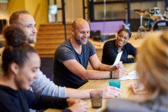 Kwartier geeft workshop op conferentie Hogeschool van Amsterdam